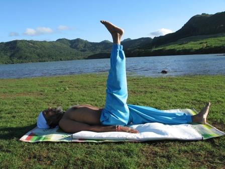 Demi-charrue Pose - Avantages Ardha Halasana pour la santé