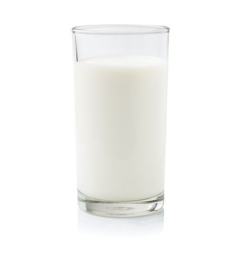 Fat Burning Foods for Men and Women - Milk