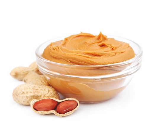 Fat Burning Foods for Men and Women - Peanut Butter