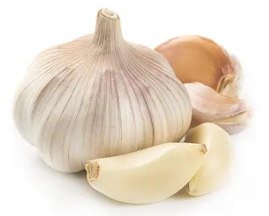 How to Remove Pimple in One Day-Garlic