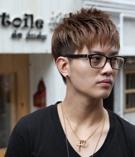 Top 15 Korean Hairstyles For Men Styles At Life