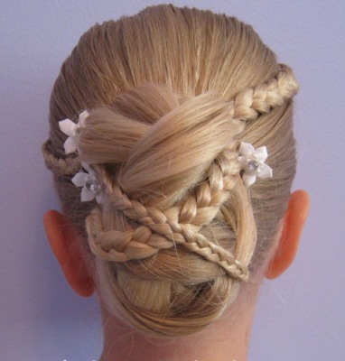 9 Best Flower Girl Hairstyles For Long And Short Hair