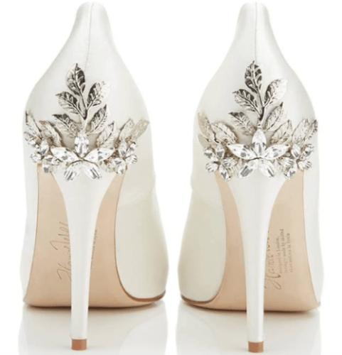Bridal sandals 3