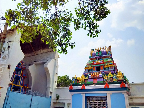 Temples in Hyderabad4