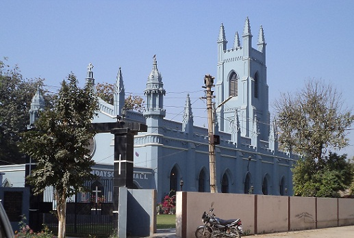 Temples in Kanpur8