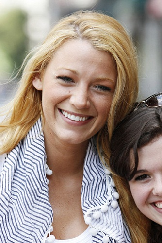 Top 15 Pictures Of Blake Lively Without Makeup Styles At