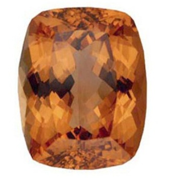 Different Colors Of Topaz Gemstones With Names And Pictures