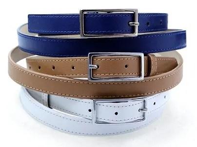 Complimentary Belt Women's