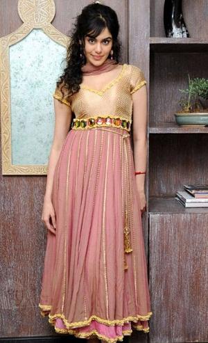 Indian Anarkali Salwar Suit