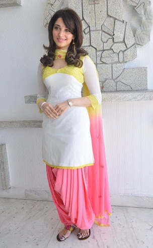 Indian Patiala Salwar Suit