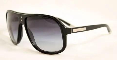 Designer Round Shape Oversized Men's Sunglasses