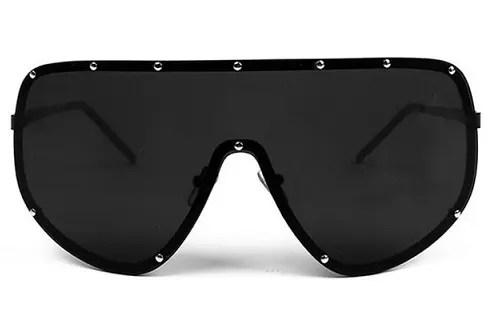 Shield Shaded Oversized Sunglass for Men