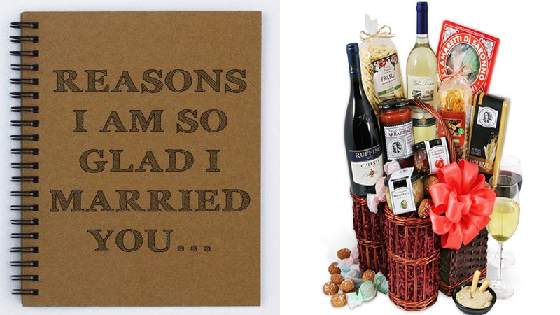 31 Best Wedding Anniversary Gifts For Husband