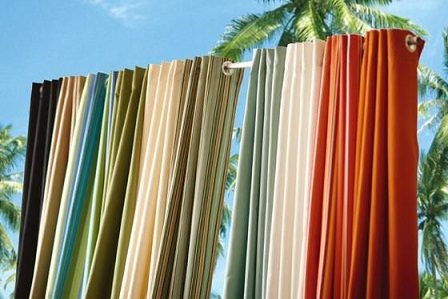 9 Beautiful And Best Outdoor Curtains For Home Styles At Life