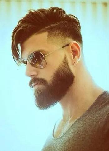 Good Beard Styles