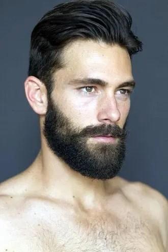 Trending Beards