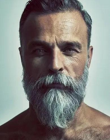 Different Beard Cuts