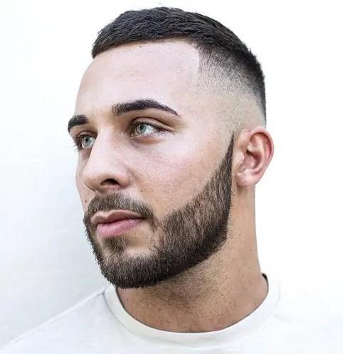 Beard Shape Styles