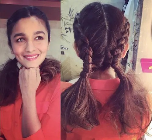 indian college girl hairstyles