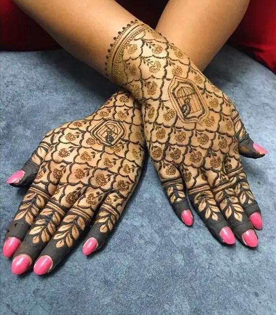 Designer Henna
