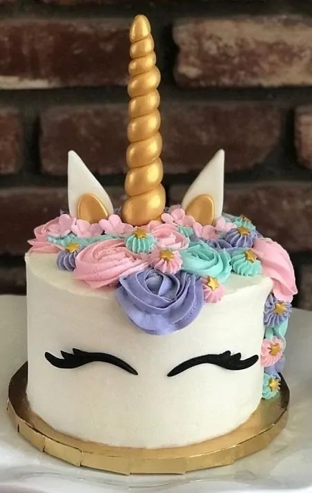Ballerina themed cake · 2. 80 Special Happy Birthday Cake Designs Names And Images