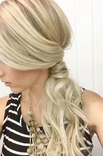 21st birthday hairstyles