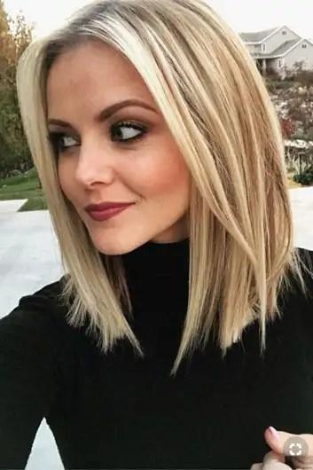 Messy Semi Braided Hairstyle