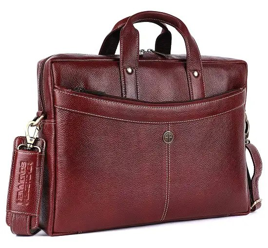 Leather Laptop Bags For Office