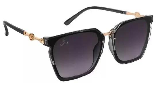 Oversized Wayfarer Sunglasses