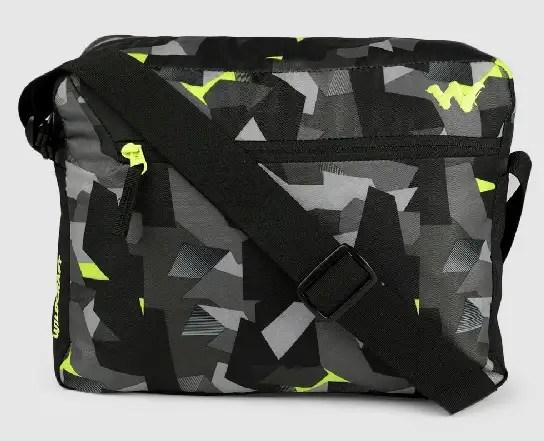 Side Crossbody Bag For Men