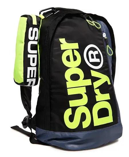 Superdry Backpacks For Men