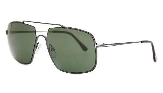 Tomford Oversized Sunglasses
