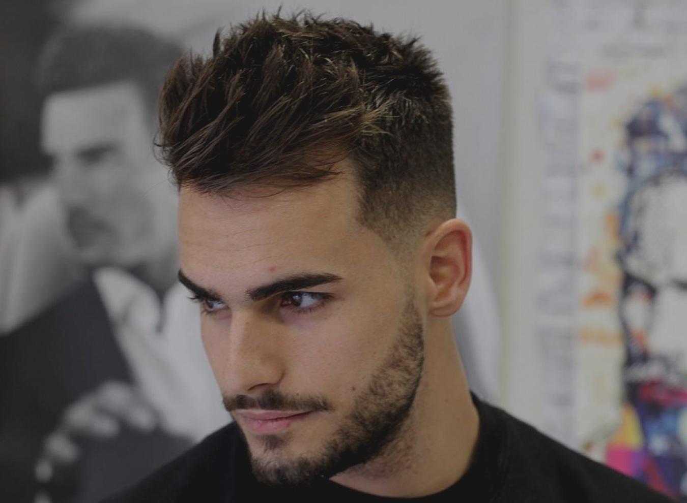 Men Haircuts 2019 Long 47