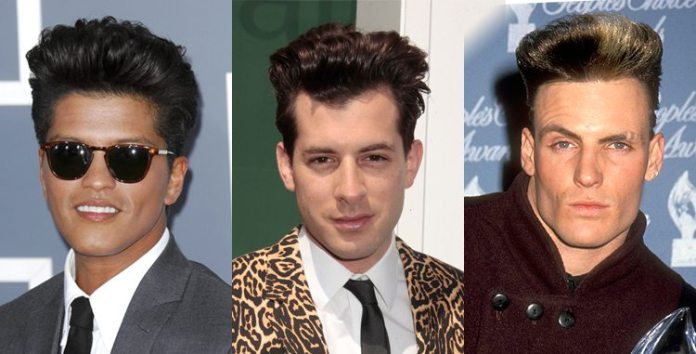 The Tuft for Man: Most Fashionable Hairstyles of Recent Times