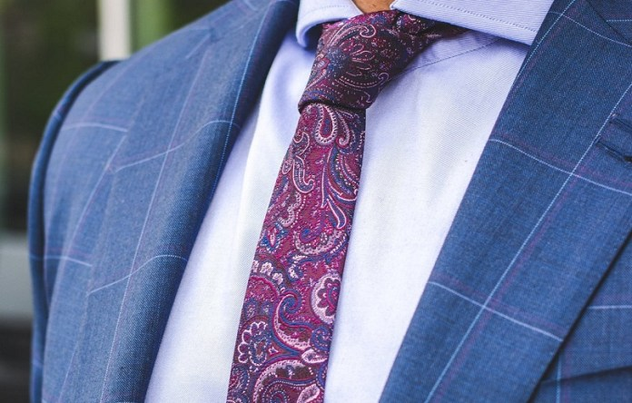 How to Choose a Tie