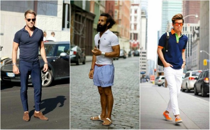 Styling Tips for Wearing Men's T-Shirts
