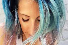 Hair Color Ideas & Trends