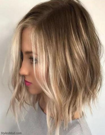 Bob Hairstyles for Girls & Women