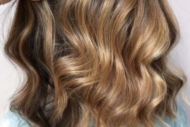 Bronde Balayage Hair Color Ideas in 2018
