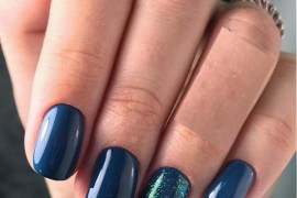 Fresh Nail Designs & Images in 2018
