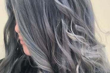 Unique Hair Color Ideas for Long Hair