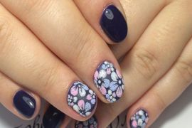 Nail Art Ideas & Styles
