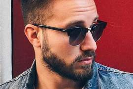 Top Mens Haircuts & Hairstyles Ideas with Smartest Look for 2018