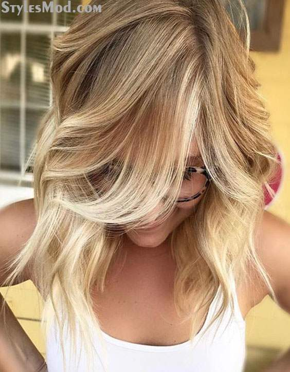 Fantastic Bob Haircuts with Honey Highlight To Copy Right Now