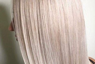 Light Brown Shades of Ombre Hair Color Ideas for 2018