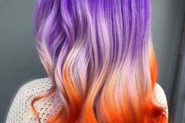 Graceful Hair Color Ideas You Can't Seen Before In 2018