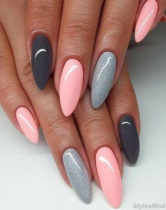 Easy Coolest Nail Art Designs For Long Nails To Try Stylesmod