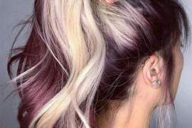 Fantastic Look of 2018 Blonde Hair Color Shades for You