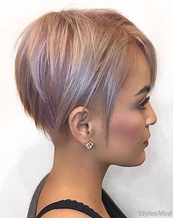 Super Cute Pixie Haircut Styles for Every Girls & Women