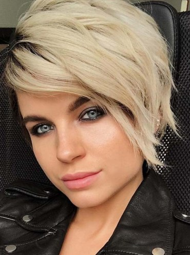 Pixie Haircuts for Short Hair in 2018